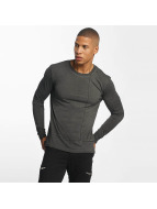 Only & Sons T-Shirt manches longues onsAlias gris
