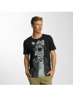 Only & Sons T-Shirt onsHamit noir