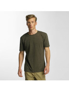 Only & Sons t-shirt onsAlbert olijfgroen