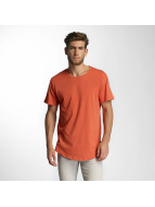 Only & Sons T-Shirt onsMatt Longy orange