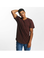 Only & Sons T-shirt onsMatt Longy röd