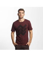 Only & Sons T-shirt onsAlvin rosso