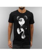Only & Sons T-Shirt onsMickey schwarz