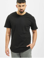Only & Sons T-Shirt onsMatt Longy schwarz