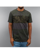 Only & Sons T-Shirt onsNando Fitted vert