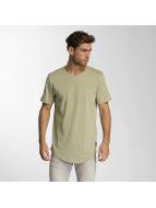 Only & Sons T-Shirt onsMatt Longy vert