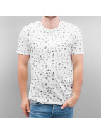 Only & Sons T-Shirt onsHall weiß