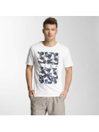 Only & Sons onsSCott Fitted T-Shirt White