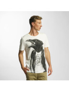 Only & Sons t-shirt onsHamit wit
