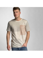 Only & Sons T-Shirts onsTopper bej