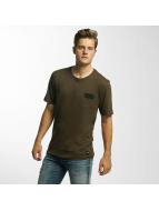 Only & Sons onsLow Pocket T-Shirt Forest Night