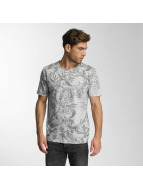 Only & Sons T-Shirts onsThe Fitted gri