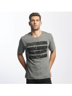 Only & Sons T-Shirts onsAlvin gri