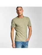 Only & Sons T-Shirts onsAlbert yeşil