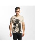 Only & Sons T-skjorter onsChristian beige