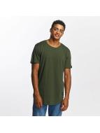 Only & Sons T-skjorter onsMatt Longy oliven