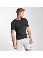 Only & Sons T-skjorter onsBasic Slim O-Neck svart