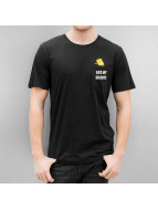 Only & Sons T-skjorter onsSimpsons svart