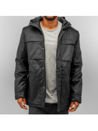 Thomas Parka Jacket Blac...