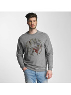 Only & Sons onsSanto Sweatshirt Medium Grey Melange