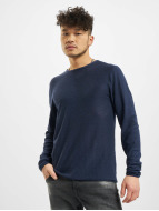 Only & Sons onsPaldin Sweatshirt Maritime Navy