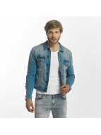 Only & Sons Übergangsjacke onsStorm  Denim blau
