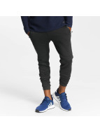 Only & Sons onsVinn Zip Sweatpants Dark Grey Melange