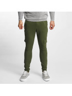 Only & Sons onsKendrick Chino Sweatpants Forest Night