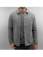 Only & Sons Veste demi-saison 22003863 gris