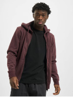 Only & Sons onsFiske Zip Hoody Fudge