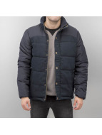 Only & Sons Winter Jacket Tage blue
