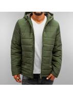 Only & Sons Winter Jacket onsJonnie green