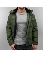 Only & Sons Winter Jacket onsLanny green