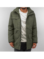 Only & Sons Winter Jacket Travis olive