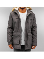 Only & Sons Winterjacke onsJohn grau