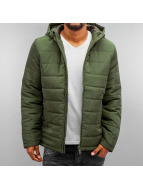 Only & Sons Winterjacke onsJonnie grün