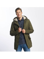 Only & Sons Winterjacke onsEdward grün