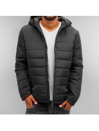 Only & Sons Winterjacke onsJonnie schwarz