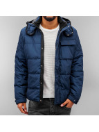 Only & Sons winterjas onsLanny blauw