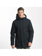 Only & Sons winterjas onsEdward blauw