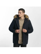 Only & Sons winterjas onsSigurd blauw