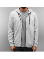 Only & Sons Zip Hoodie onsNew Finlo gray