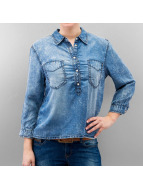 Only Blouse onlNori blauw