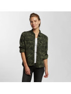 Only Blouse/Chemise onlLIlah Lyocell Camu camouflage