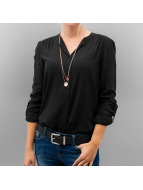 Only Blouse/Tunic onlNew Fallow black