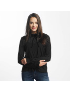 Only Blouse/Tunic onlNiella Loose Mesh black