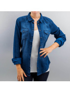 Only Blouse/Tunic onlRock It blue