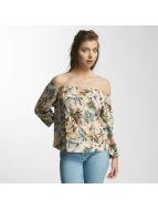 Only Bluse onlNova Off Shoulder rosa