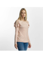 Only Bluse onlSigne rosa