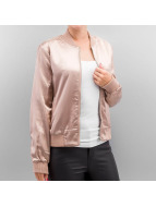 Only Bomber jacket onlStarly beige